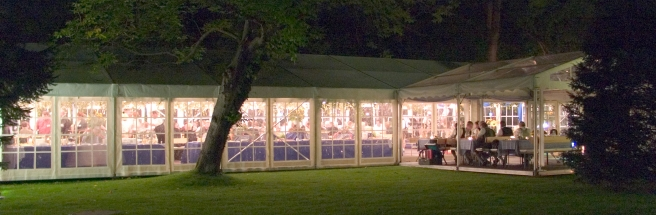 fusion tent GmbH